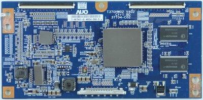 T370HW02 V402 CTRL BD 37T04-C02 T-CON PHILIPS / LG / SAMSUNG