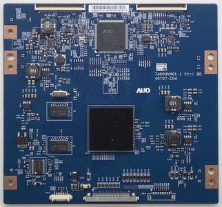 Samsung UE40ES6100 - T-CON - T400HVN01.1 CTRL BD - 40T07-C04 - UZ-5540T07C01
