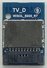 SAMSUNG-UE46F6000-Bluetooth-Module-WISOL_B600_R7-BN96-25376A-WIBT40A