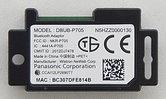 PANASONIC-TX-50CX800E-Bluetooth-DBUB-P705-N5HZZ0000130